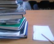 Underneath the Homework Overload